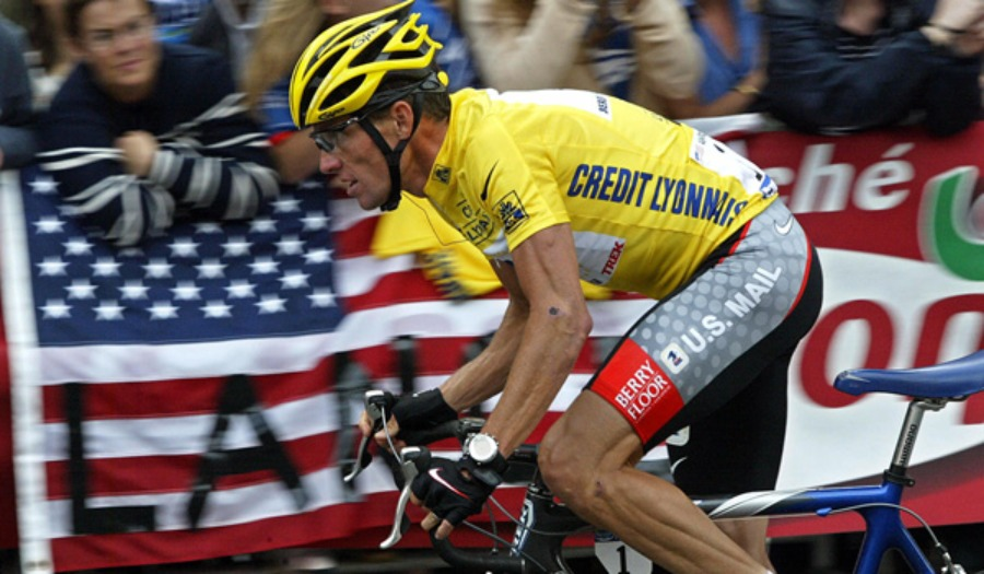 lashould lance armstrong be prohibited from Lance armstrong doping  lashould lance armstrong be prohibited from  during the time when lance was diagnosed with cancer lance created the lance armstrong.