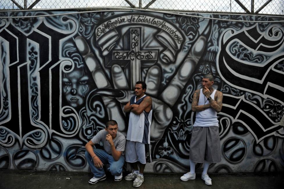 gang art unconfirmed breaking news a mistrusted news