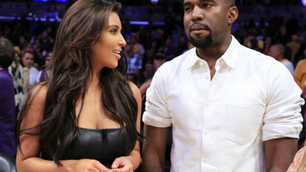 Kanye West Reuters 660