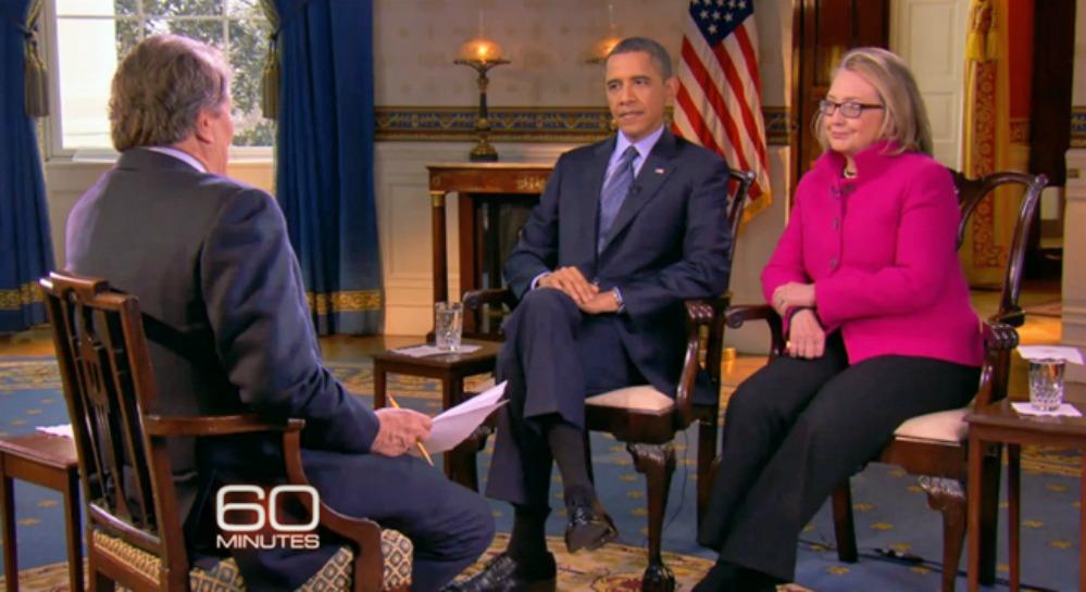 obama-clinton-60-minutes