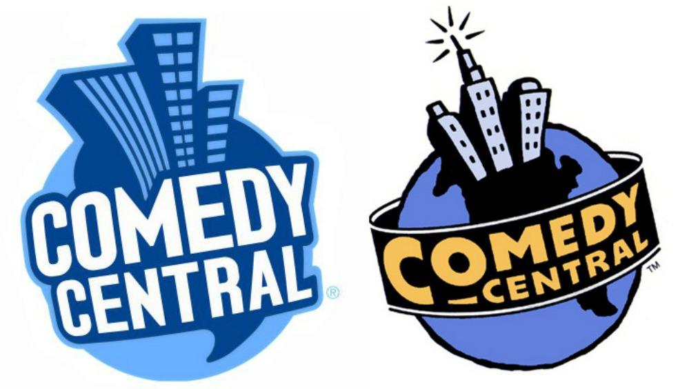comedy-central-logos