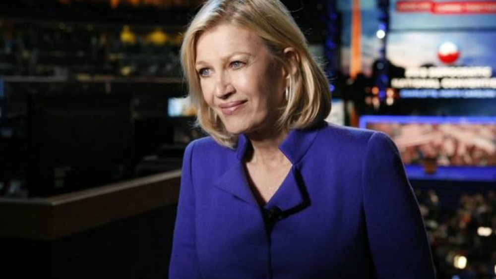 diane sawyer abc