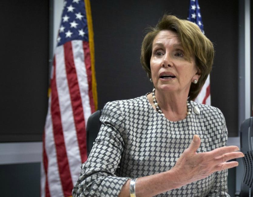 Nancy Pelosi 223344