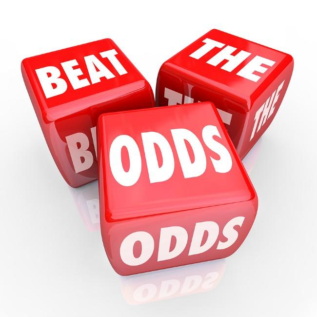bigstock_Beat_The_Odds_15047879