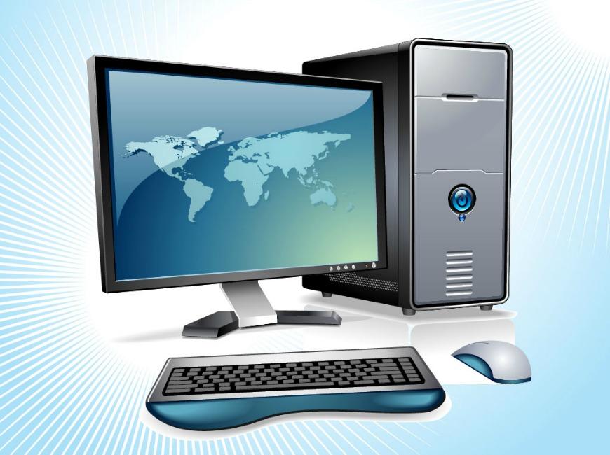 FreeVector-Desktop-Computer-Vector