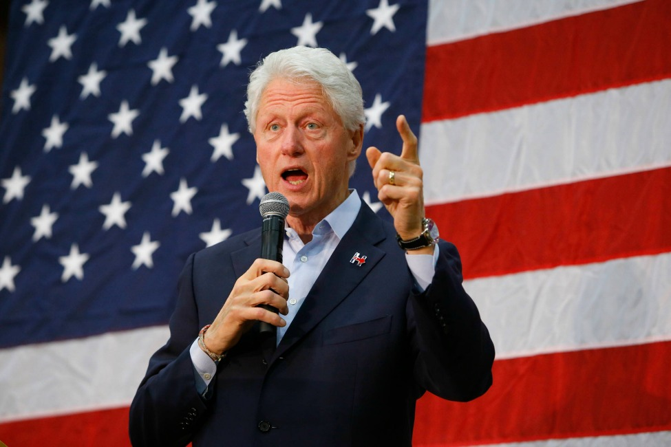the background of president bill clintons impeachment The impeachment of bill clinton, the 42nd president of the united states, was initiated in december 1998 by the house of representatives and led to a trial in the senate on two charges.