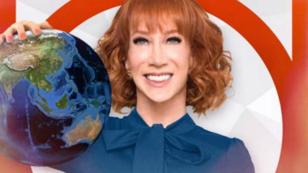 Kathy Griffin versus Trump... and Obama? | Unconfirmed ...